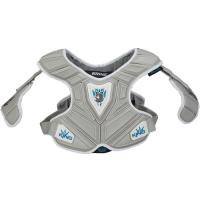 Brine King 5 Mid Lacrosse Shoulder Pads