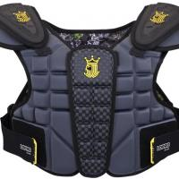 Brine Lopro Superlight Lacrosse Shoulder Pads