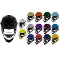 Brine STR Lacrosse Helmet