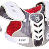 Brine Trance Lacrosse Shoulder Pads