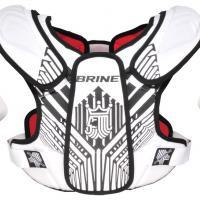 Brine Uprising Lacrosse Shoulder Pads