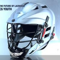 Cascade CS Youth Lacrosse Helmet