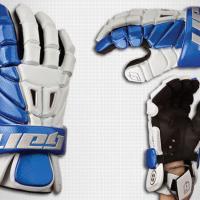 Gait Recon Pro Lacrosse Gloves