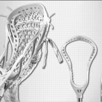 Gait Torque Lacrosse Head