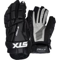 STX Cell 3 Lacrosse Gloves