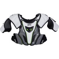 STX Cell 3 Lacrosse Shoulder Pads