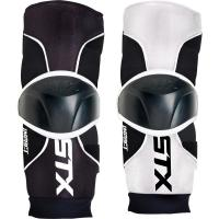 STX Impact Lacrosse Arm Guards