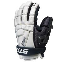 STX Shield Pro Goalie Lacrosse Gloves