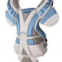 STX Sultra Lacrosse Chest Protector