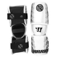 Warrior Adrenaline X1 Lacrosse Elbow Guards