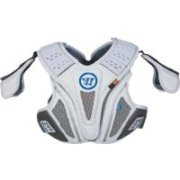 Warrior Evo Hitlyte Lacrosse Shoulder Pads