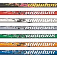 "Warrior Kryptolyte 30"" Attack Lacrosse Shaft"