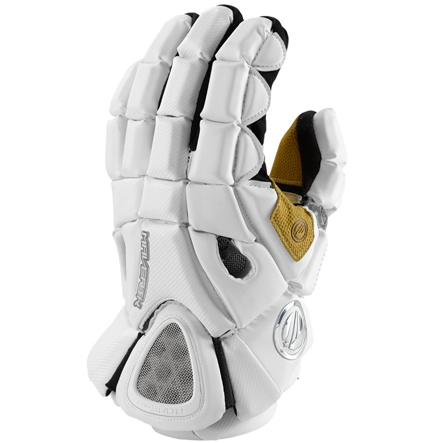 how to train goalie glove